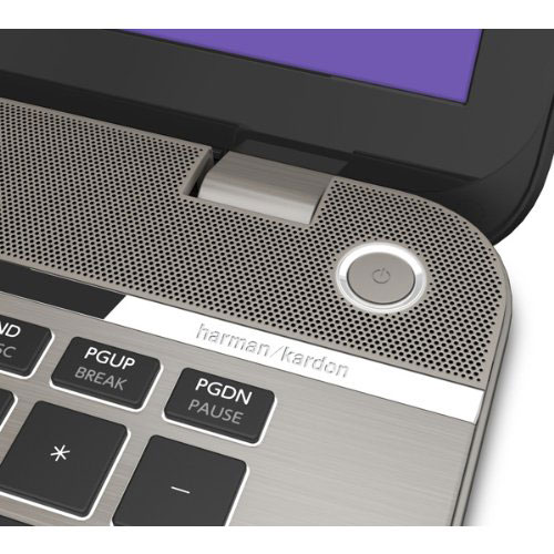 لپ تاپ استوک اچ پی17.3اینچی توشیبا ستلایت مدل P75-A