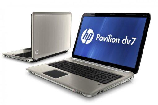 لپ تاپ استوک ۱۷٫۳ اینچی اچ پی مدل DV7-6C20USA