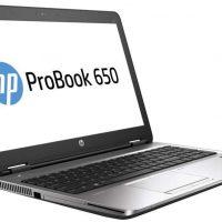 لپ تاپ دست دوم 15.6 اینچی اچ پی مدل ProBook 650 G1