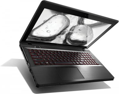 Y510p 20217 لپ تاپ استوک لنوو مدل