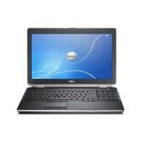 لپ تاپ دست دوم 15.6 اینچی دل مدل Latitude E6530