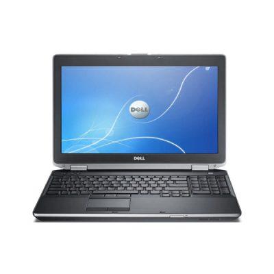 لپ تاپ دست دوم 15.6اینچی دل مدل Latitude E6540