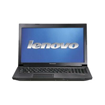 لپ تاپ دست دوم لنوو 15.6 اینچی مدل 1068B9U