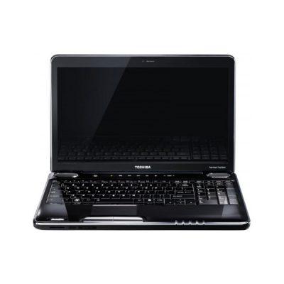 لپ تاپ دست دوم توشیبا 16 اینچی مدل Satellite A505