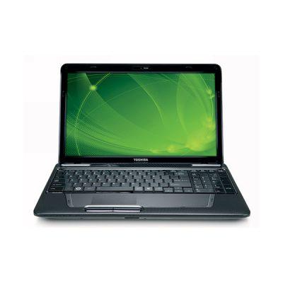 لپ تاپ دست دوم 15.6 اینچی توشیبا مدل Satellite L855