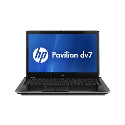لپ تاپ دست دوم اچ پی 17.3 اینچی مدل Pavilion dv7 Notebook PC