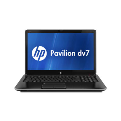 لپ تاپ لنوو 17.3 اینچی مدل Pavilion dv7 Notebook PC