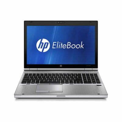لپ تاپ دست دوم 14 اینچی اچ پی مدل EliteBook Folio 9470m