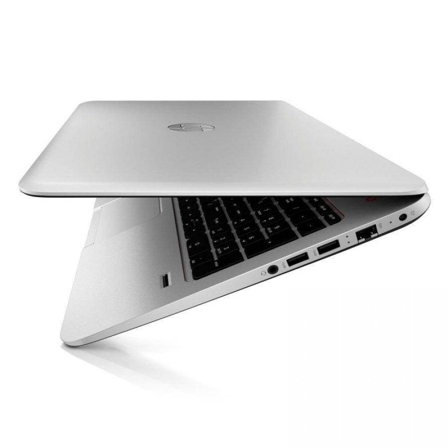 لپ تاپ دست دوم HP مدل ENVY