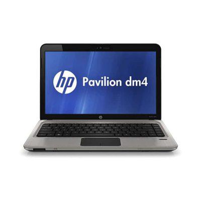 لپ تاپ استوک اچ پی 14 اینچی مدل Pavilion dm4 Notebook PC