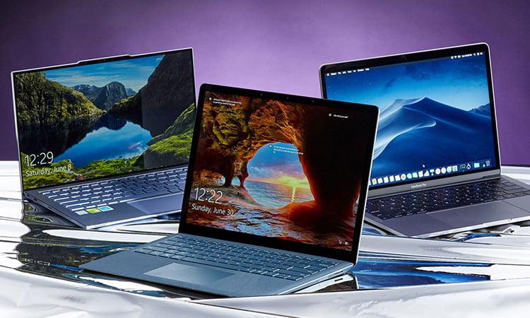 لپ تاپ استوک بخریم یا نو