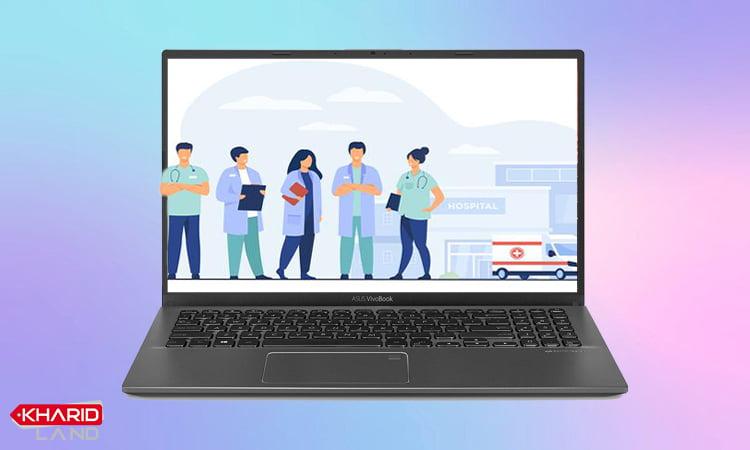 خرید لپ تاپ ASUS VivoBook