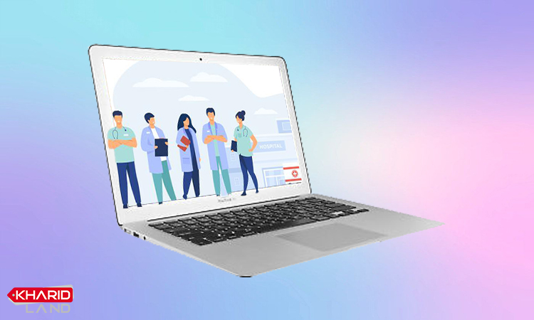 خرید لپ تاپ Apple MacBook Air MJVE2LLA 13-inch