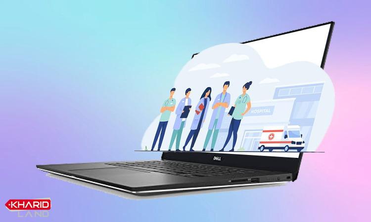 مشخصات لپ تاپ Dell XPS9560 7001SLV PUS 15.6