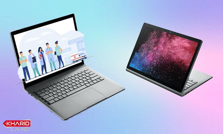 خرید لپ تاپ Microsoft Surface Book 2