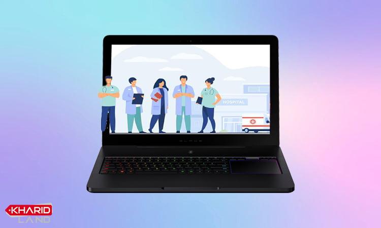 قیمت لپ تاپ Razer Blade Pro Gaming Laptop